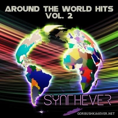 Synthever - Around The World Hits vol 2 [2019]