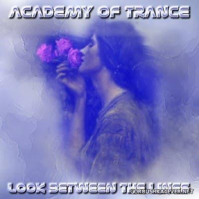 Academy Of Trance - Look Beetween [2004]