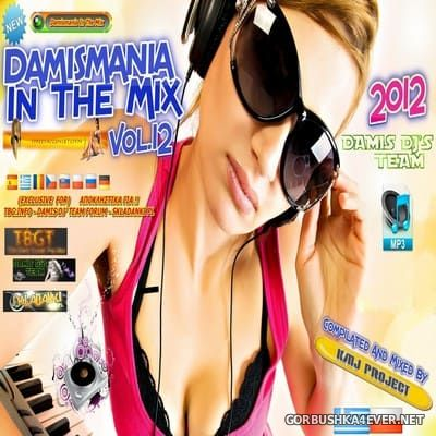 Damismania In The Mix 12 [2012]