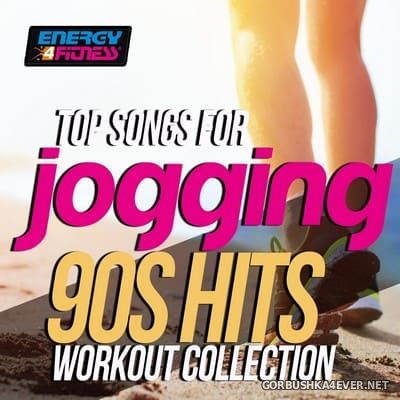 [Energy 4 Fitness] Top Songs For Jogging 90s Hits Workout Collection [2019]