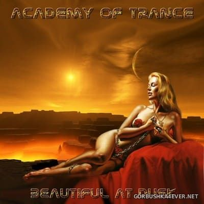 Academy Of Trance - Beautiful At Busk [2004]