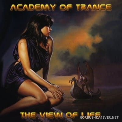 Academy Of Trance - The View Of Live [2004]