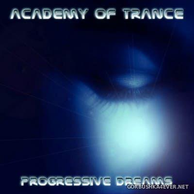 Academy Of Trance - Progressive Dreams [2005]
