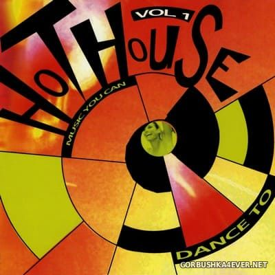 [MicMac Records] Hot House vol 1 [1995] Music You Can Dance To