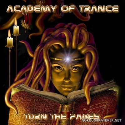 Academy Of Trance - Turn The Pages [2005]