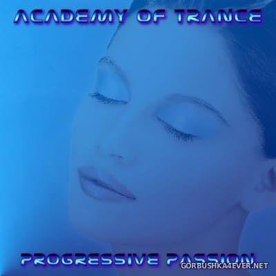 Academy Of Trance - Progressive Passion [2004]