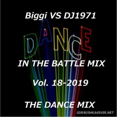 The Battle Mix vol 18 [2019] by Biggi & DJ Nineteen Seventy One