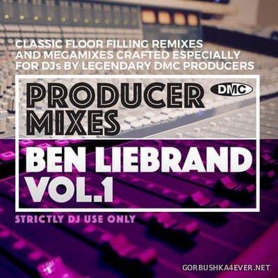 [DMC] Producer Mixes - Ben Liebrand vol 1 [2019]