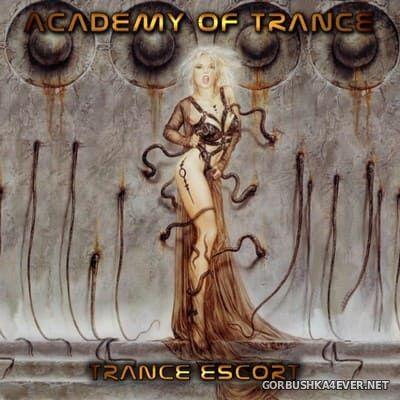 Academy Of Trance - Trance Escort [2004]