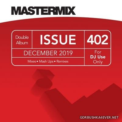 Mastermix Issue 402 [2019] December / 2xCD