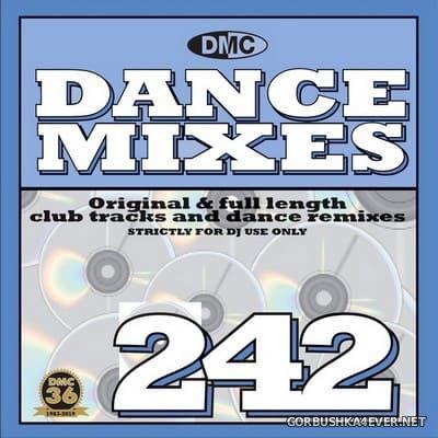[DMC] Dance Mixes 242 [2019]