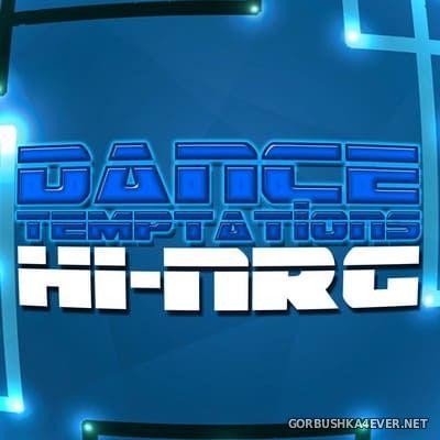 [One Media] Dance Temptations - Hi-NRG [2016]