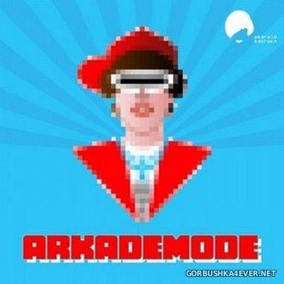 Arkademode - Posing On The Dancefloor [2019]