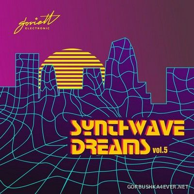 Synthwave Dreams vol 5 [2019]