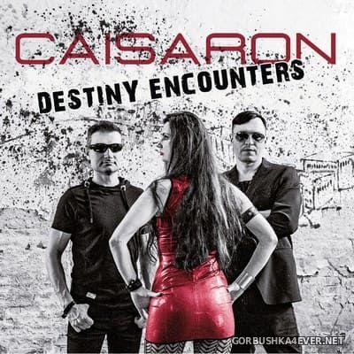 Caisaron - Destiny Encounters [2019]