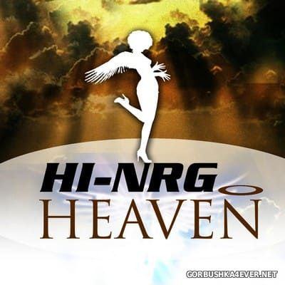 [One Media] HI-NRG Heaven [2006]