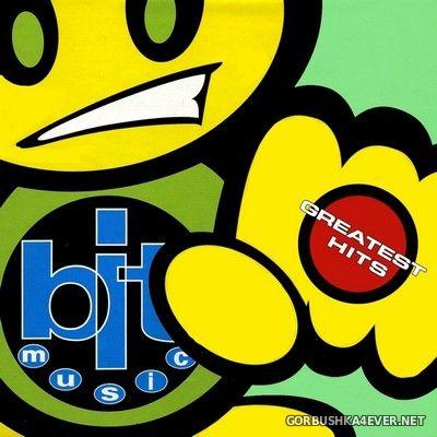 Bit Music Greatest Hits vol 1 [2012]
