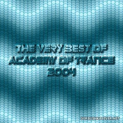 Academy Of Trance - The Very Best Of 2004 [2004] / 2xCD