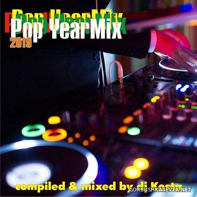 DJ Kosta - Pop Yearmix 2019