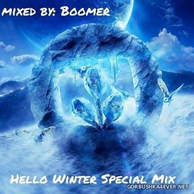 Hello Winter Special Mix [2019] Mixed By Boomer