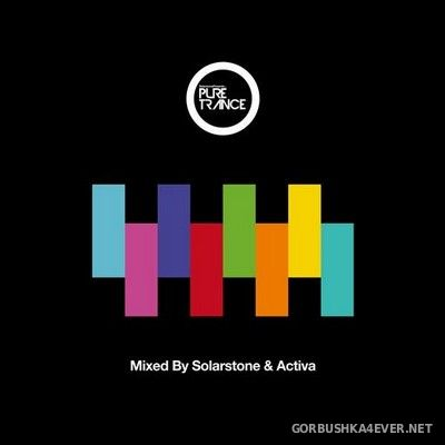 Solarstone presents Pure Trance vol 8 [2019] Mixed by Solarstone & Activa