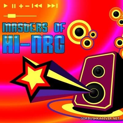 [One Media] Masters Of Hi-NRG [2006]