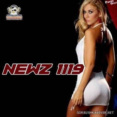DJ Koofi - Newz 1119 [2019]