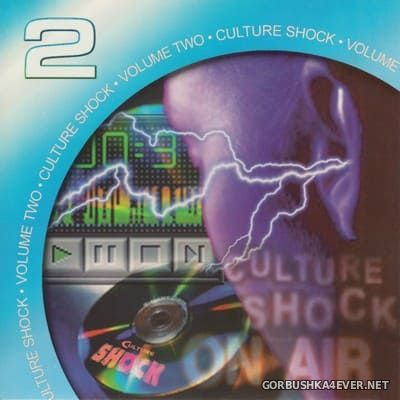 [Select Mix] Culture Shock vol 02
