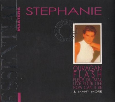Stephanie - Essential [1999]
