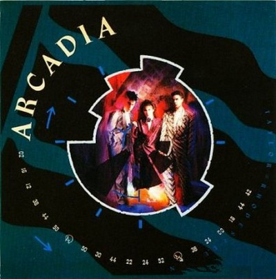 Arcadia - Heaven's Eyes [1985]