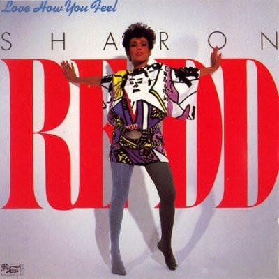 Sharon Redd - Love How You Feel [1983]