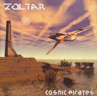 Zoltar - Cosmic Pirates [2003]