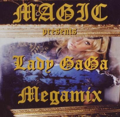 Ruhrpott Records - Lady GaGa Megamix 2011