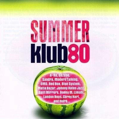 Summer Klub80 [2007] / 2xCD