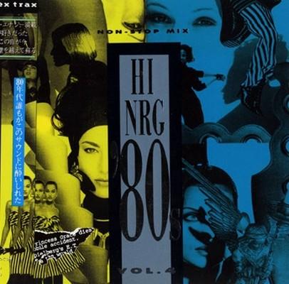 SEB Presents Hi-NRG '80s - volume 04 [1994]