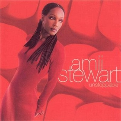 Amii Stewart - Unstoppable [1999]