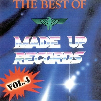 The Best Of Made Up Records Vol. 4 [1999]