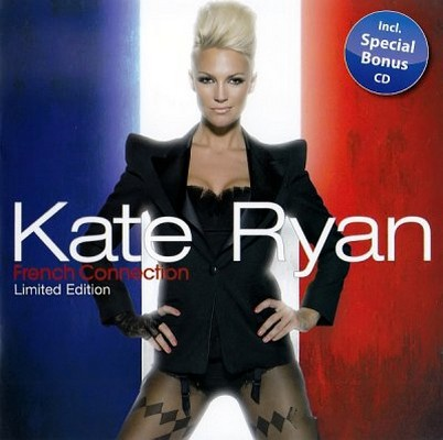 Kate Ryan - French Connection [2009] / 2xCD / Limited Edition
