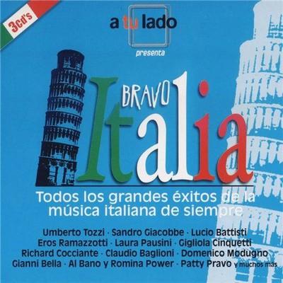 Bravo Italia [2008]