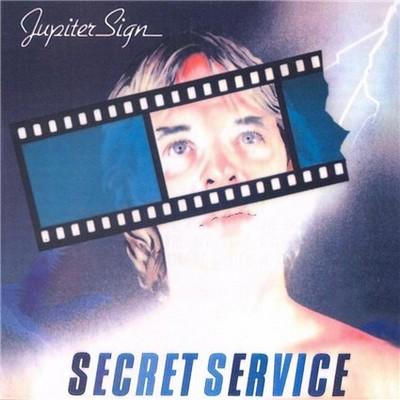 Secret Service - Jupiter Sign [1984] / Edition 2011