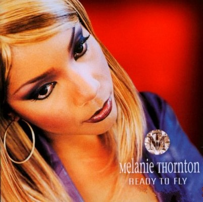 Melanie Thornton - Ready To Fly [2001] / New Edition