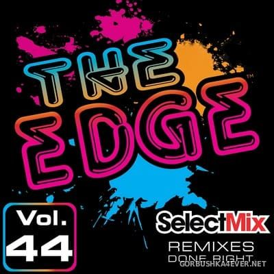 [Select Mix] The Edge vol 44 [2019]