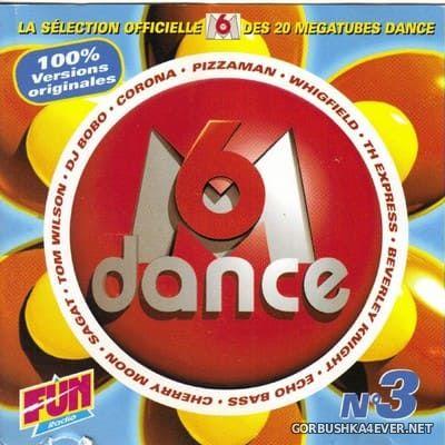 M6 Dance N°3 [1995]