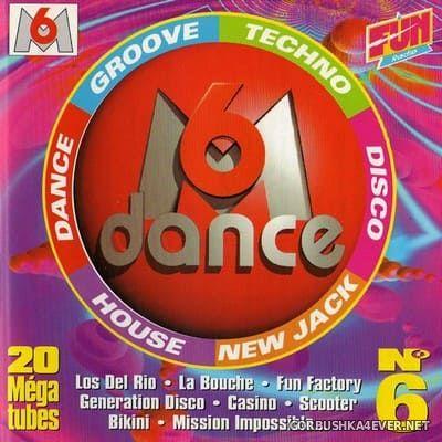 M6 Dance N°6 [1996]