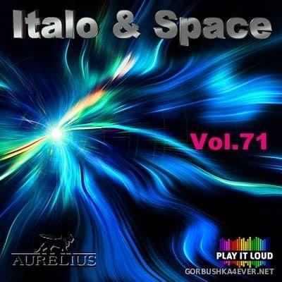 Italo & Space vol 71 [2019]