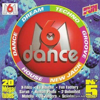 M6 Dance N°5 [1996]