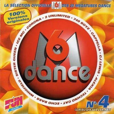M6 Dance N°4 [1996]