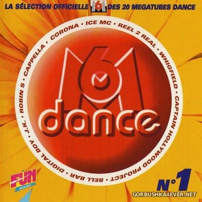M6 Dance N°1 [1995]