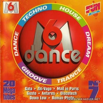 M6 Dance N°7 [1997]