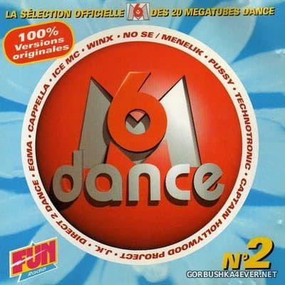 M6 Dance N°2 [1995]